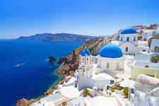 Греция из Ростова